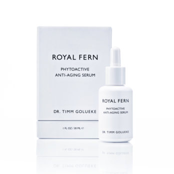 Royal Fern Anti Aging Serum