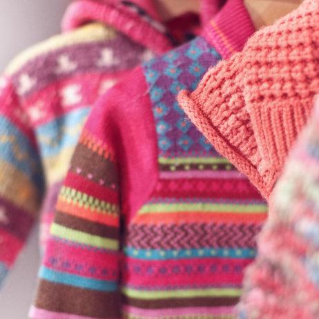 Süßigkleid Kindermode Zürich Jacken