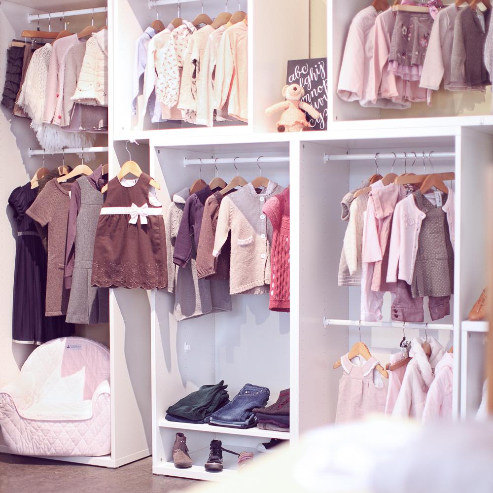 Süßigkleid Kindermode Zürich Kollektion