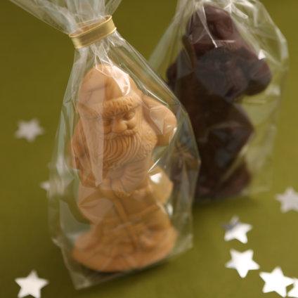 Süßkramdealer Friedenau Süßwaren Weihnachtsmänner