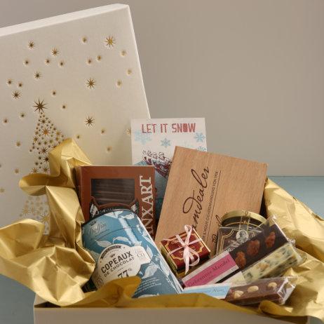 Süßkramdealer Friedenau Süßwaren Geschenkbox