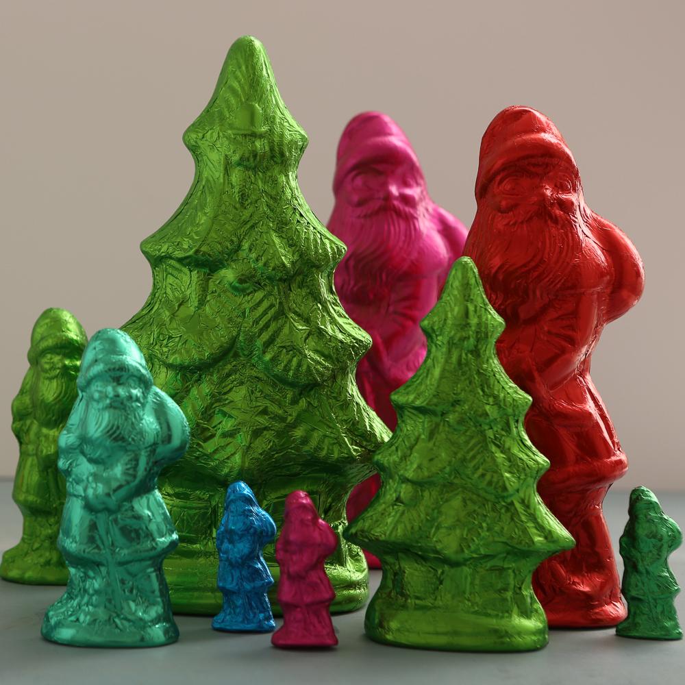 Süßkramdealer Friedenau Süßwaren Tannenbäume