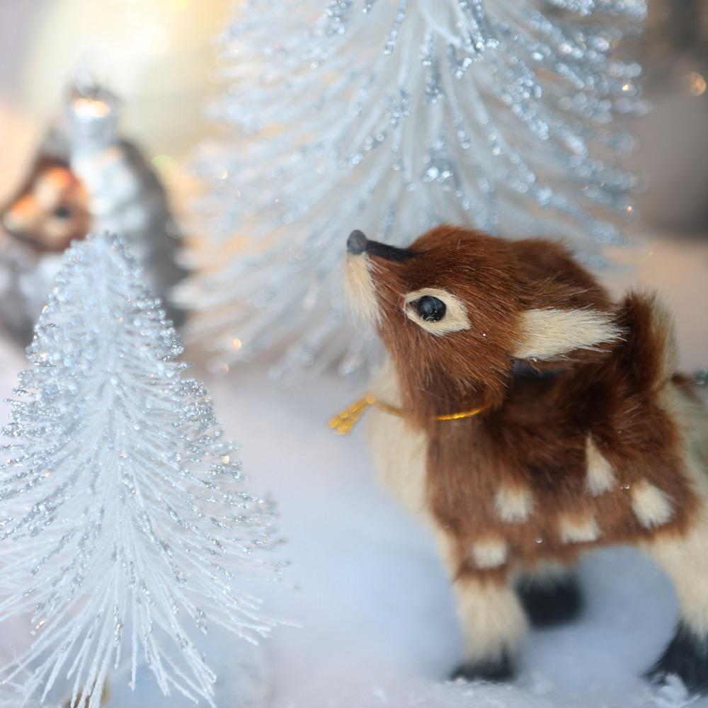 Süßkramdealer Friedenau Weihnachten Details