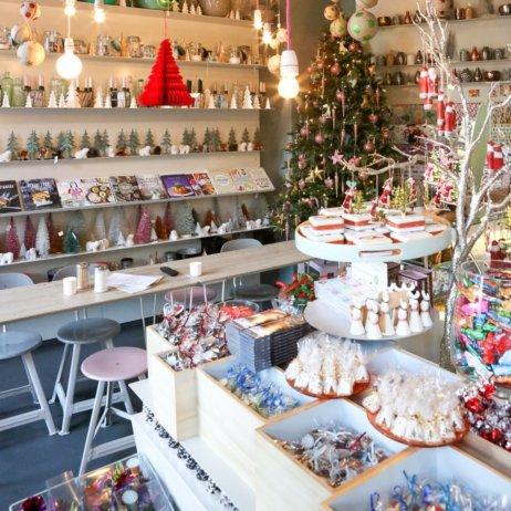 Süßkramdealer Friedenau Weihnachten Weihnachtsdeko