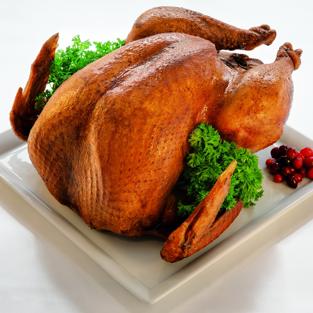 Vienna Marriott Hotel Thanksgiving Gans