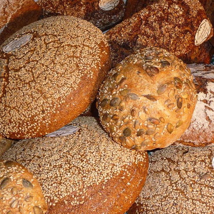 Weichardt Brot Bäckerei Berlin