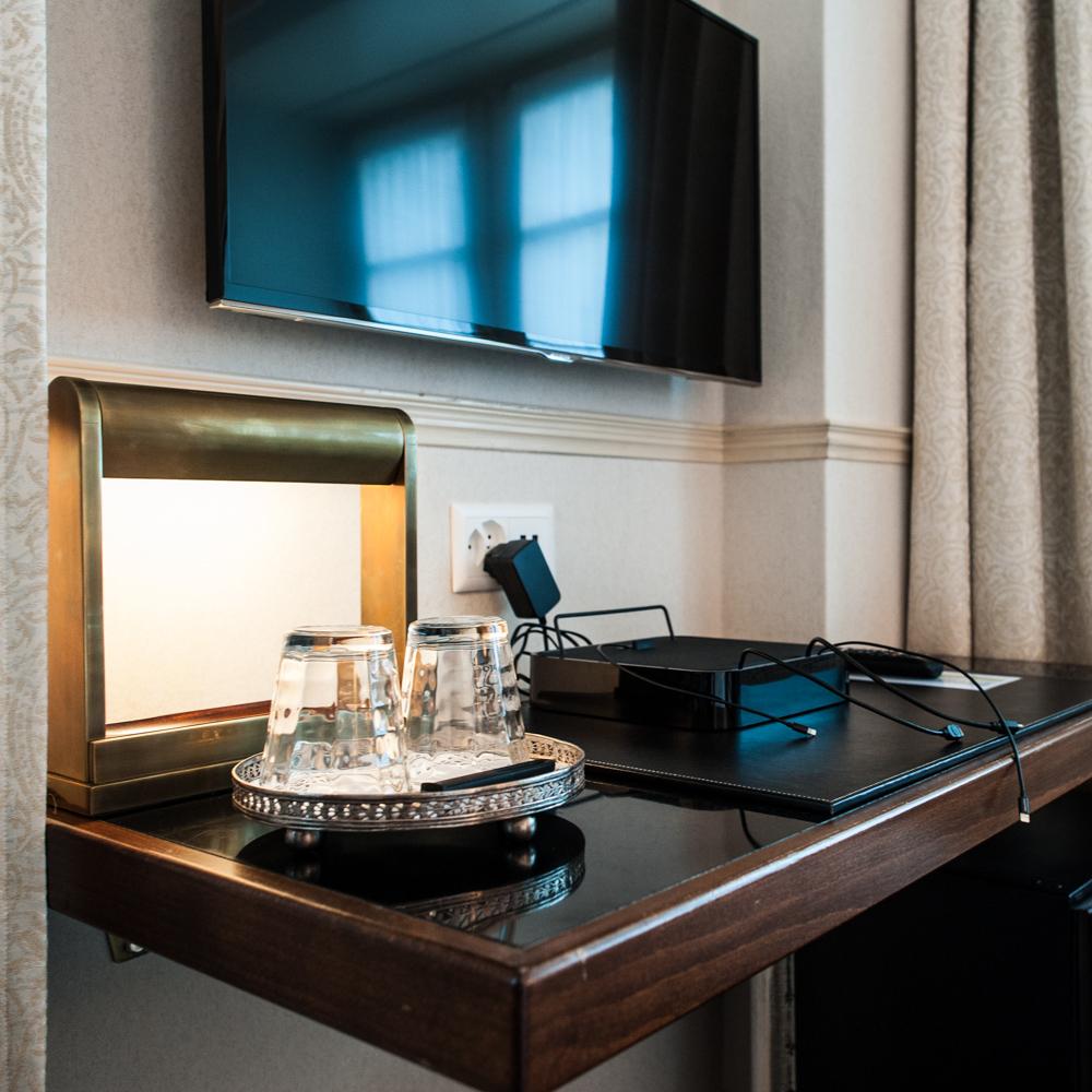 Hotel Kindli Zürich Minibar
