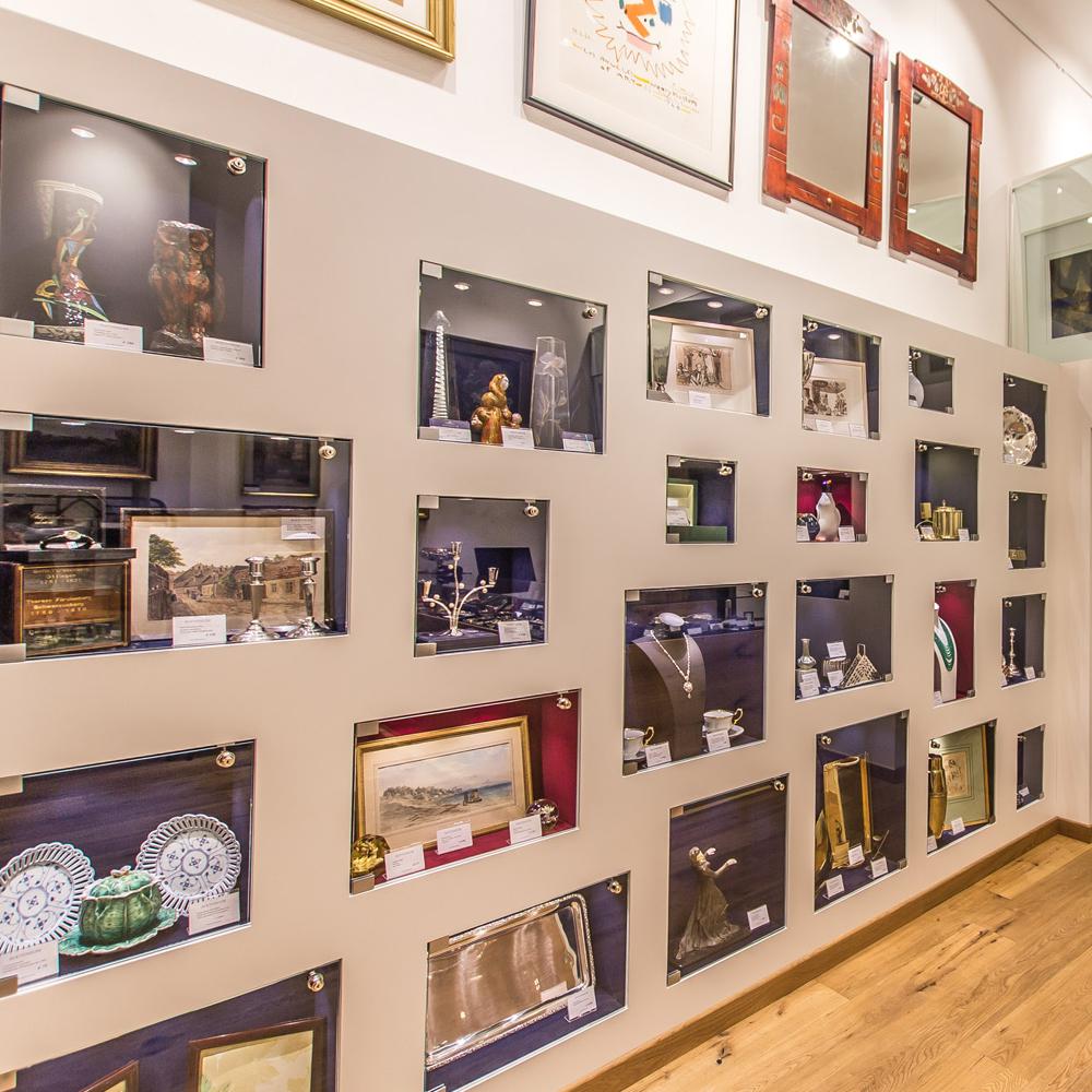 Auktioneum Auktionshaus Wien Gallerie