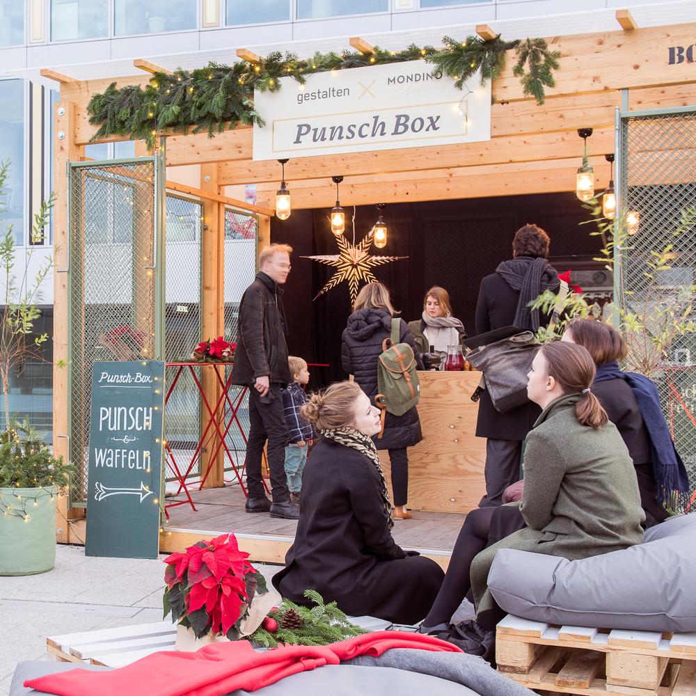 Bikini Berlin Concept Shopping Mall Advent