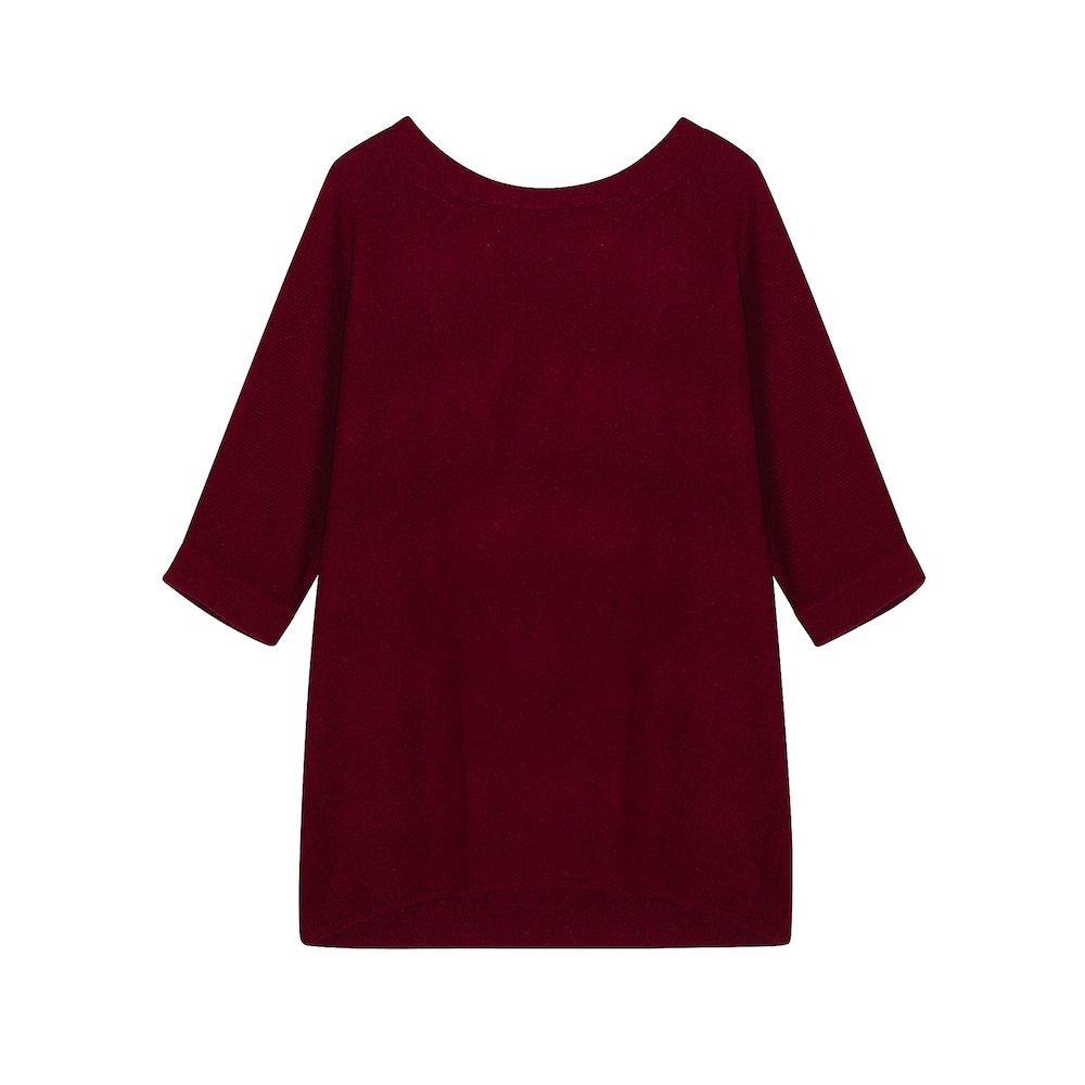 Cashmere Fashion 81Hours Pullover