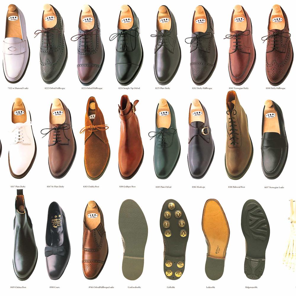 Ed.Meier München Schuhe
