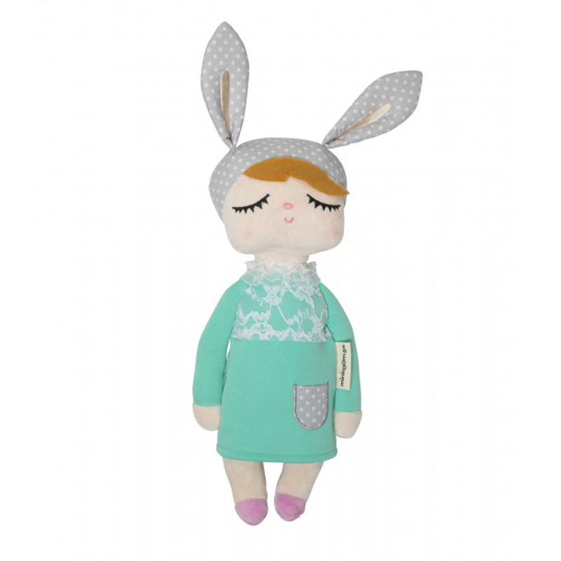 Little Rabbit Doll Stadtlandkind