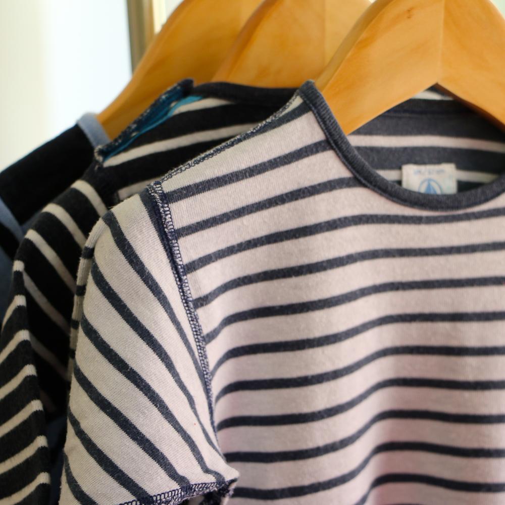 Süssigkleid Zürich Kinderkleidung Streifen