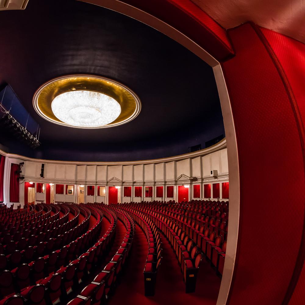 Theater und Komödie am Kurfürstendamm Saal