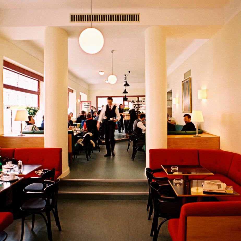 Café Engländer Kaffeehaus Wien