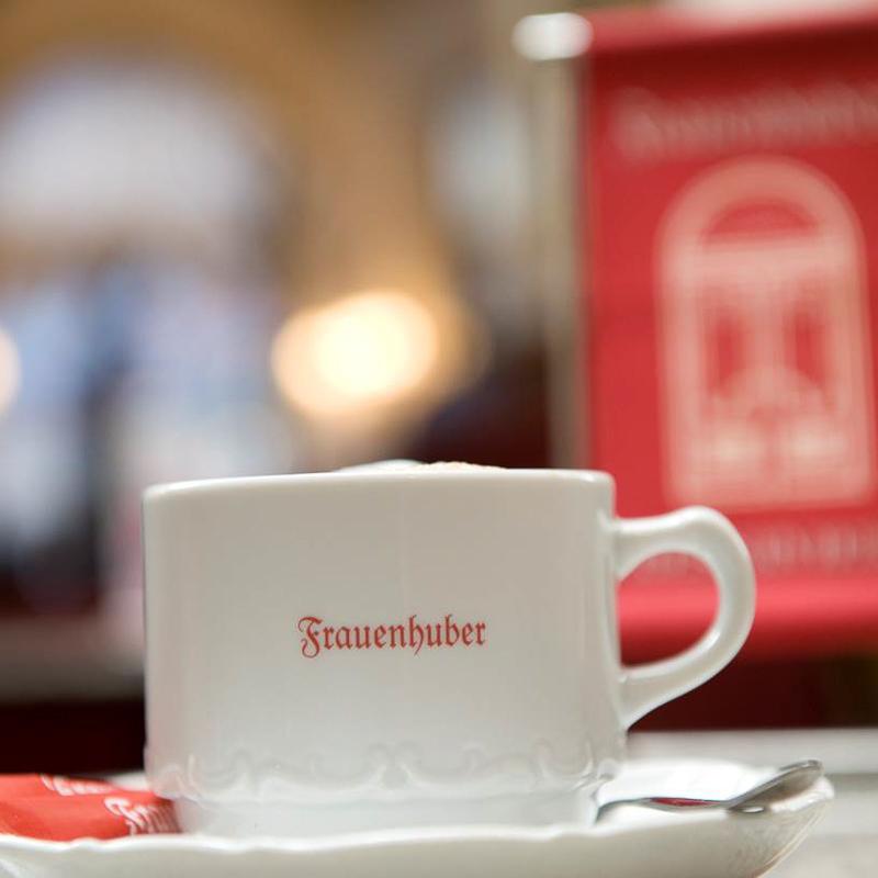 Cafe Frauenhuber Kaffeehaus Wien