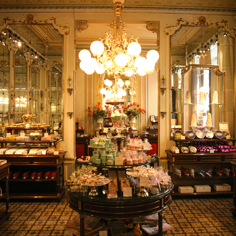 Vienna House Hotel