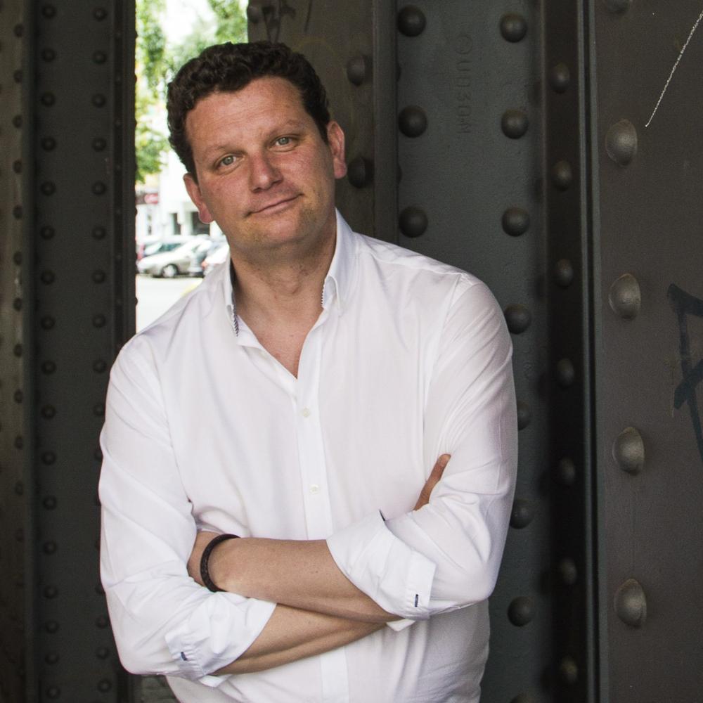 Holger Schwarz Lieblingsorte creme guides