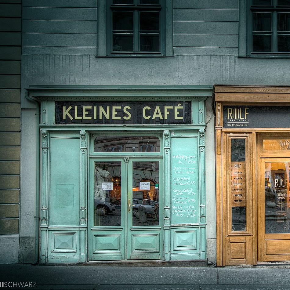 Kleines Cafe Wien