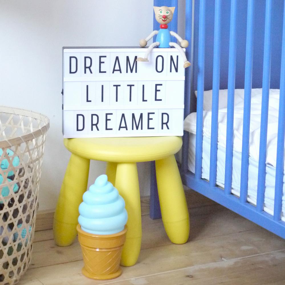 Stadlandkind Little Lovely Company News Dreamer