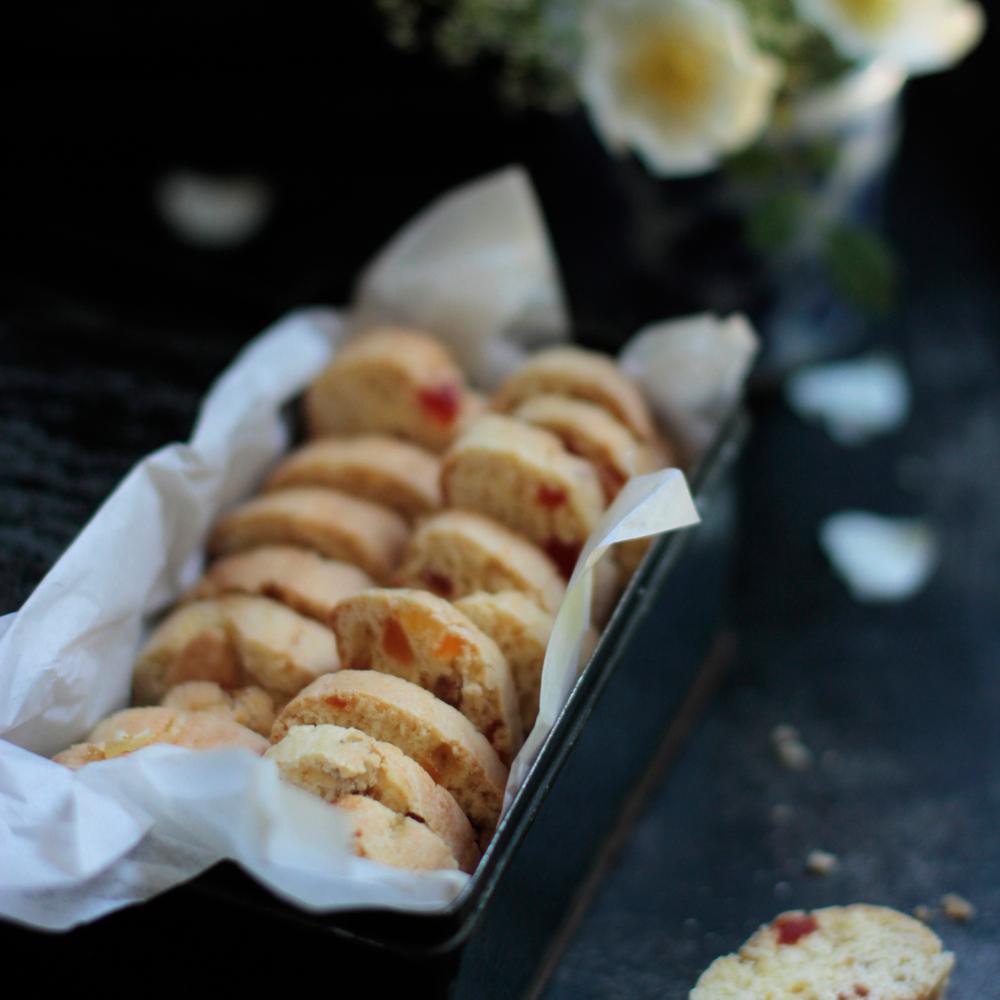 Vivi D'Angelo Foodphotography Kekse
