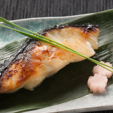 Zenkichi Japanisches Restaurant Berlin Fisch