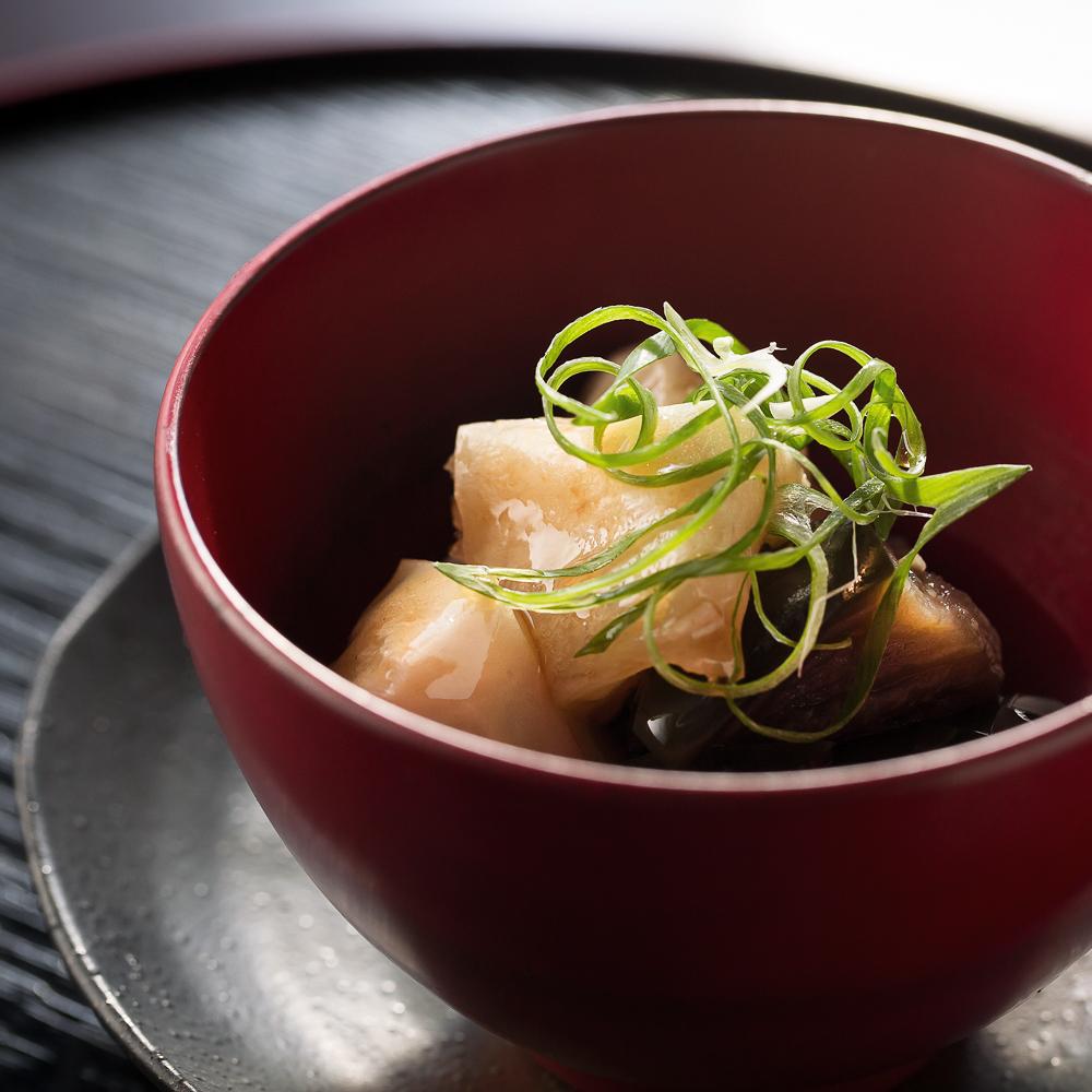 Zenkichi Japanisches Restaurant Berlin Speisen