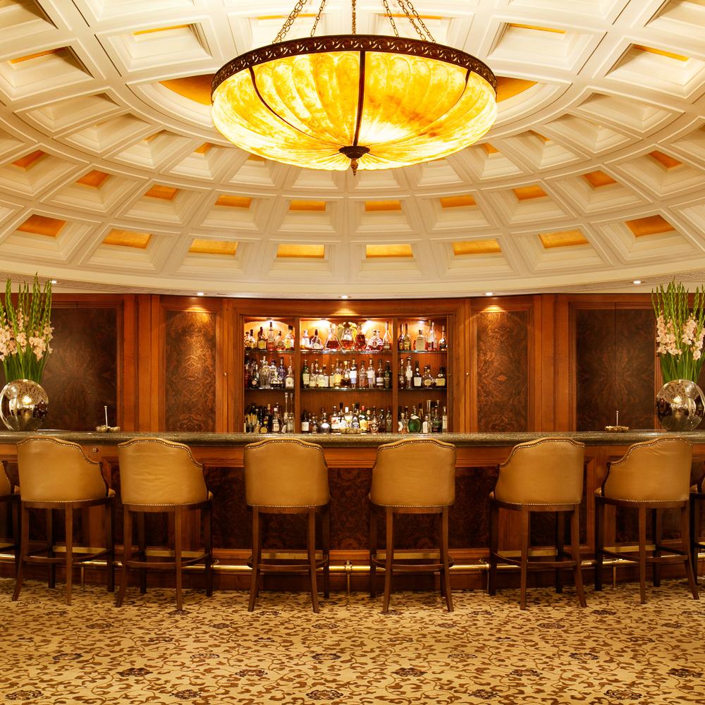 Adlon Hotel Berlin Kempinski Brandenburger Tor Bar