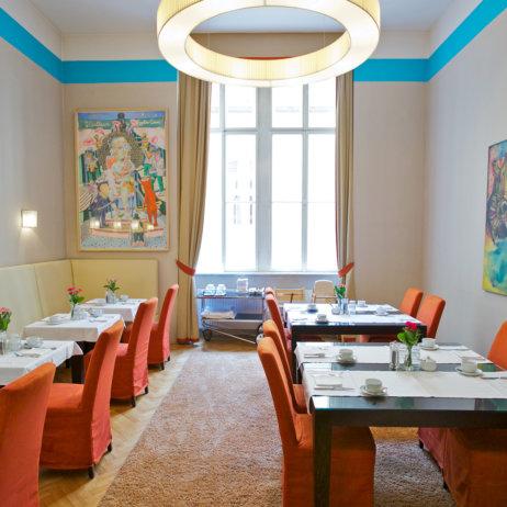 Altstadt Vienna Hotel Wien Restaurant