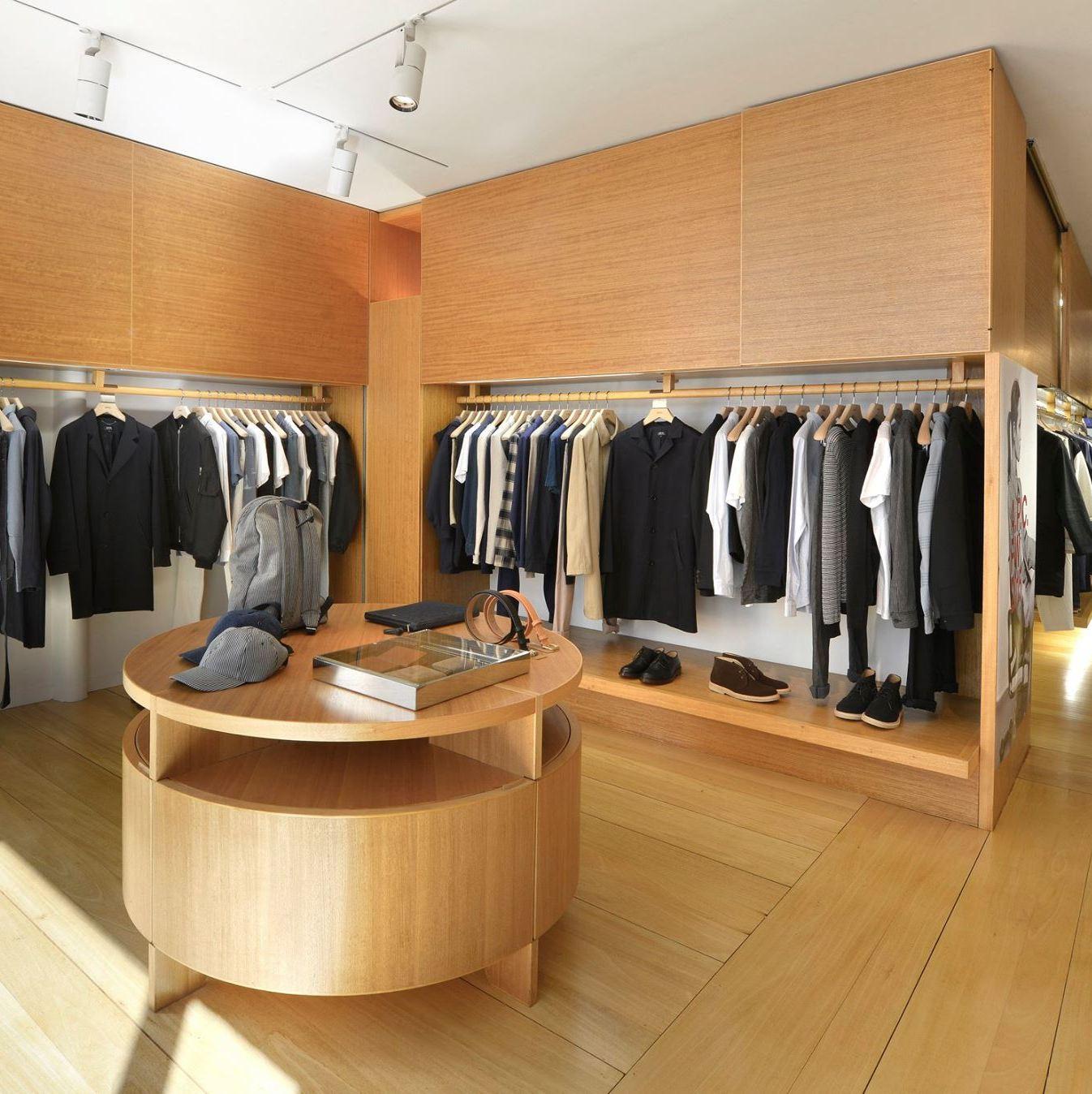APC Store Berlin