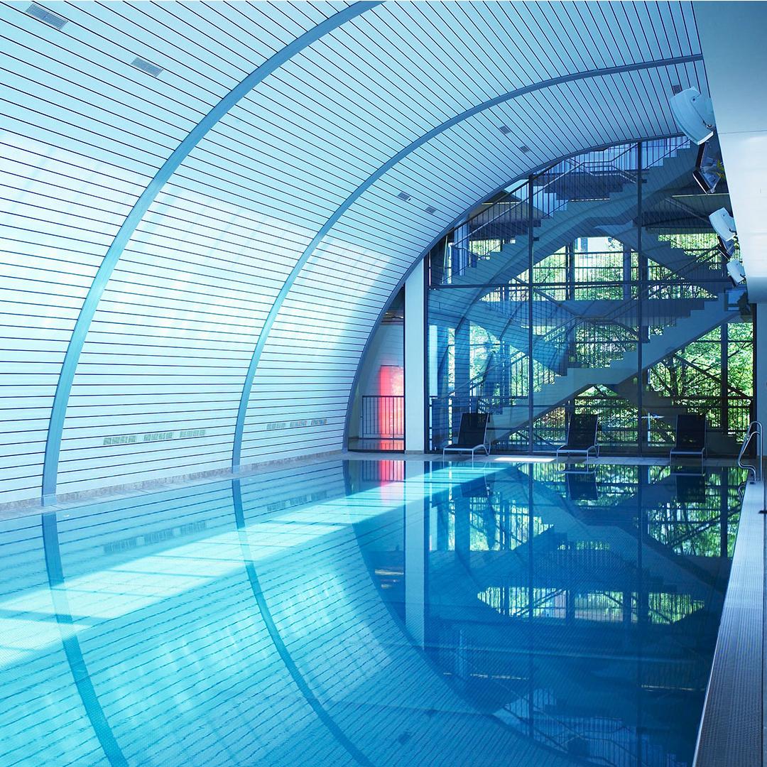 Aspria Sportstudio Berlin