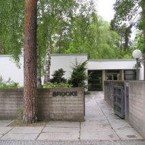 Brücke Museum Berlin Dahlem