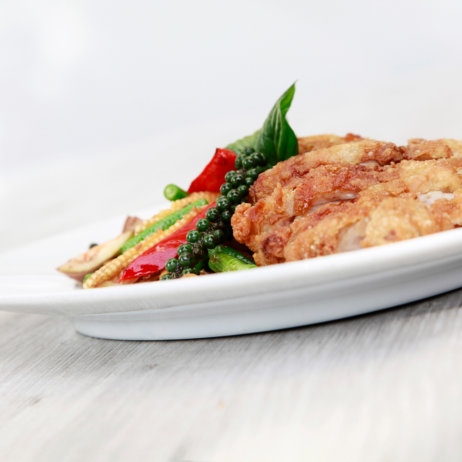 Chan Thailändische Küche Kreuzberg