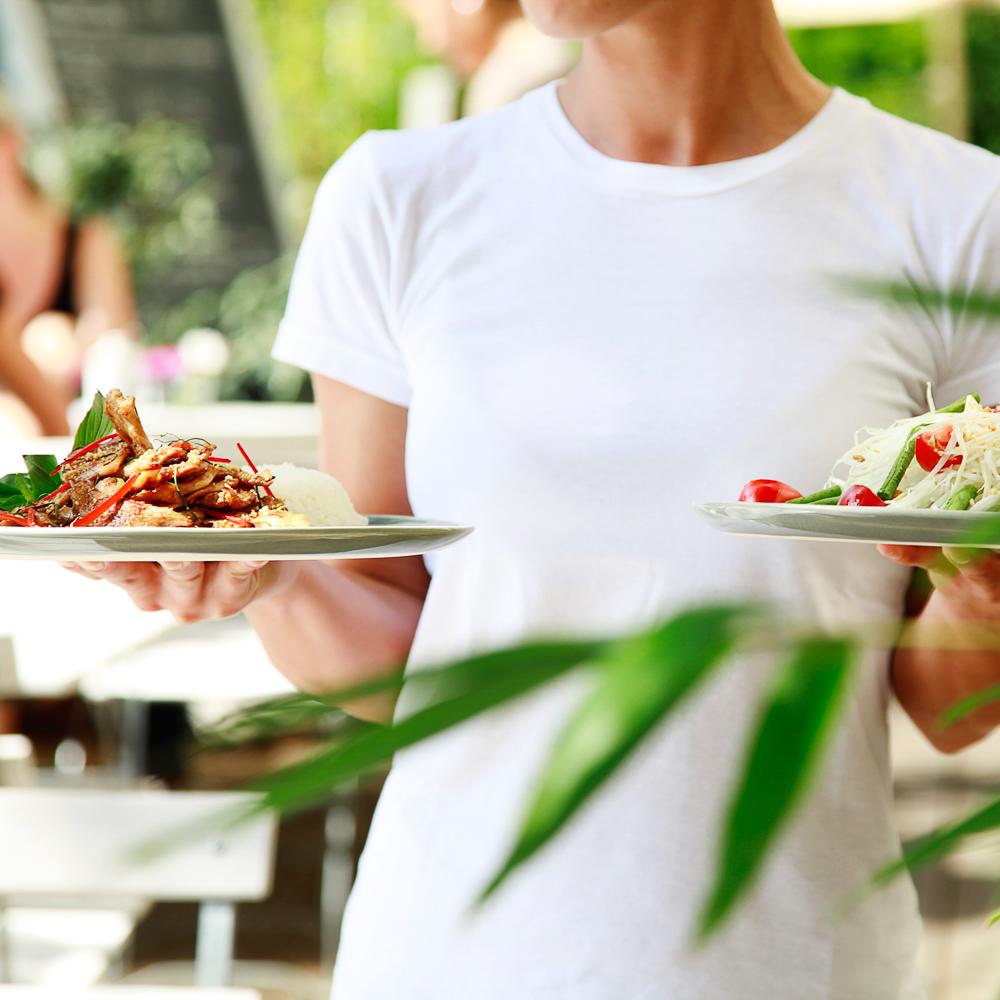 Chan Thailändisches Restaurant Kreuzberg