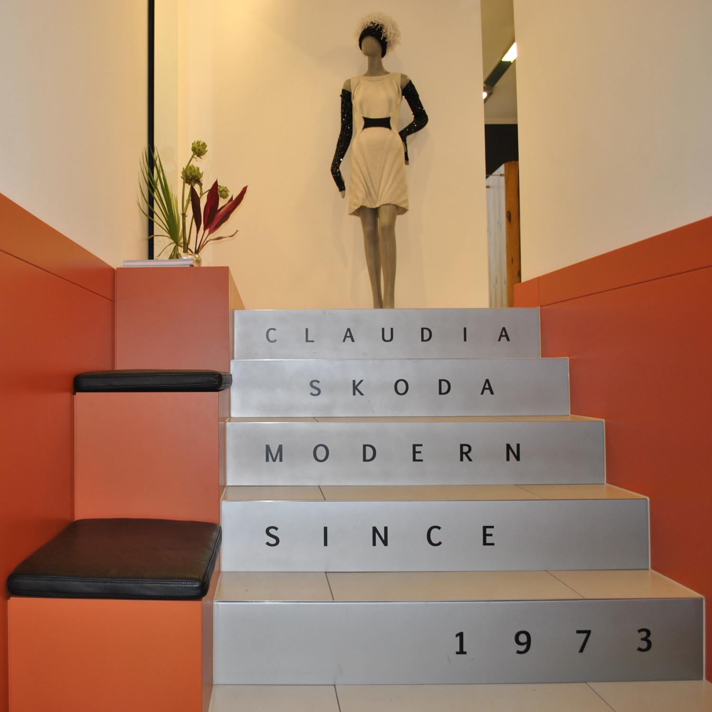 Claudia Skoda Boutique Berlin