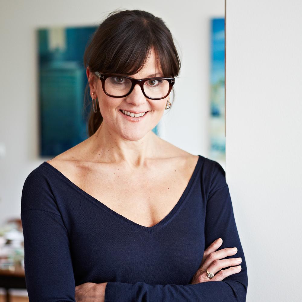 Cynthia Barcomi Lieblingsorte Berlin creme guides