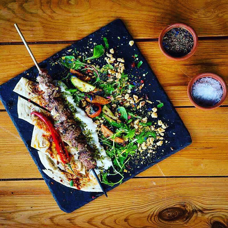 Fes Turkisch BBQ Restaurant