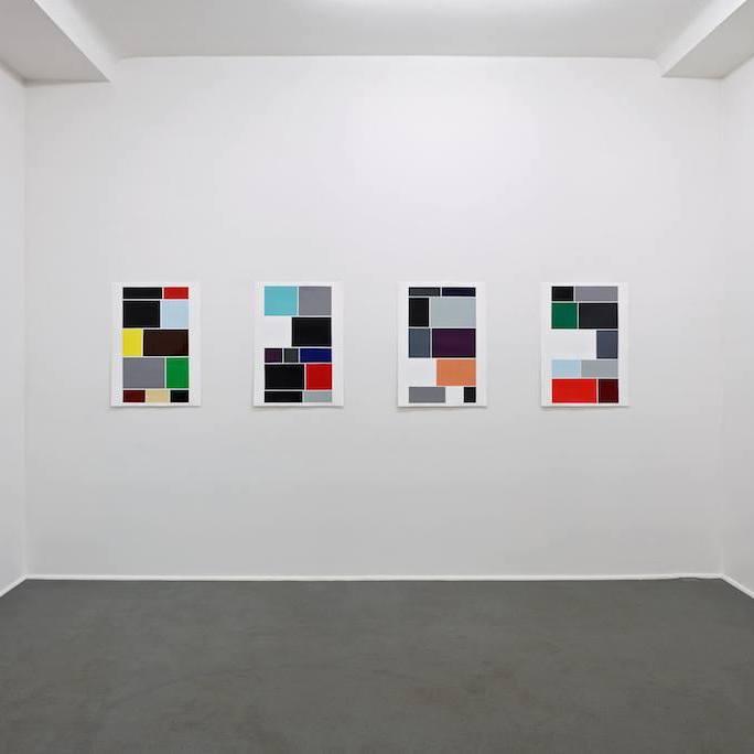 Galerie Bourouina Berlin