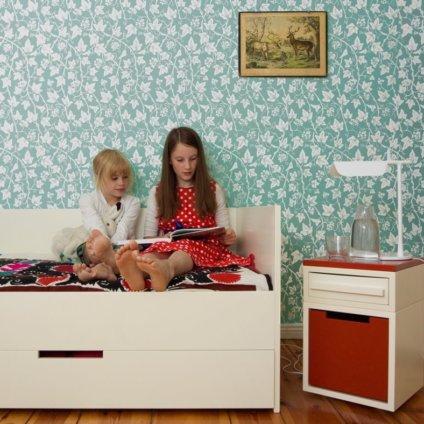 Hase Weiss Kindermöbel Charlottenburg