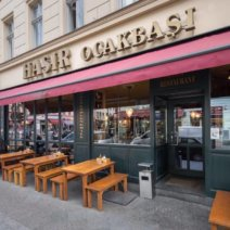 Hasir türkisches Restaurant Kreuzberg Berlin