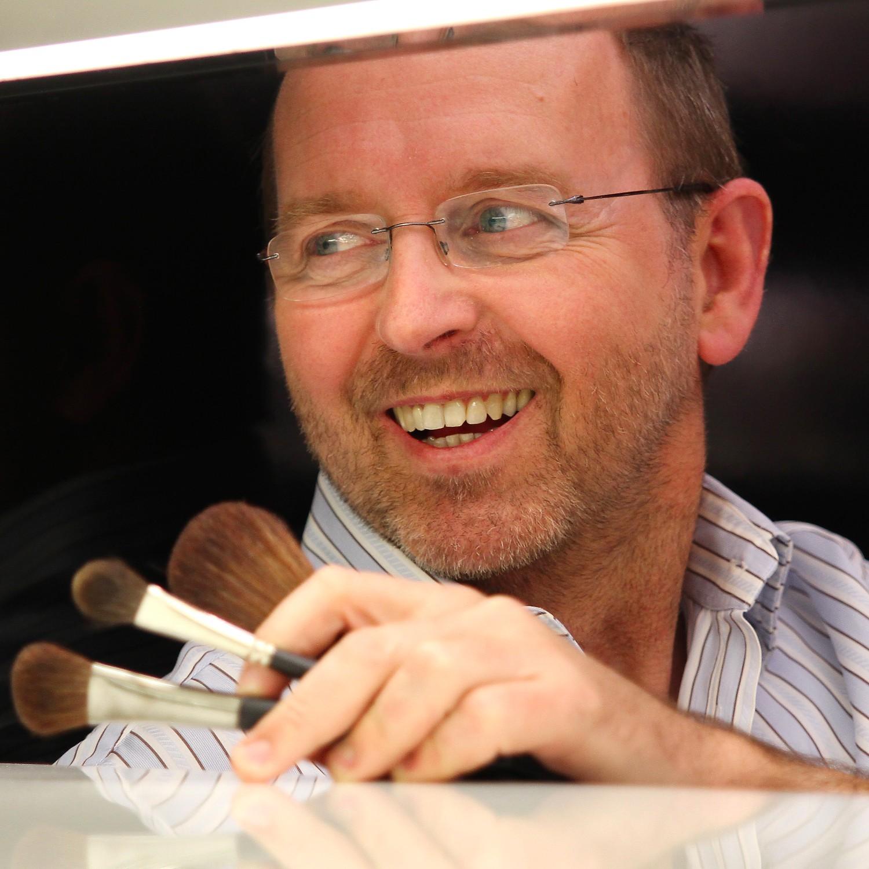 Horst Kirchberger, Visagist