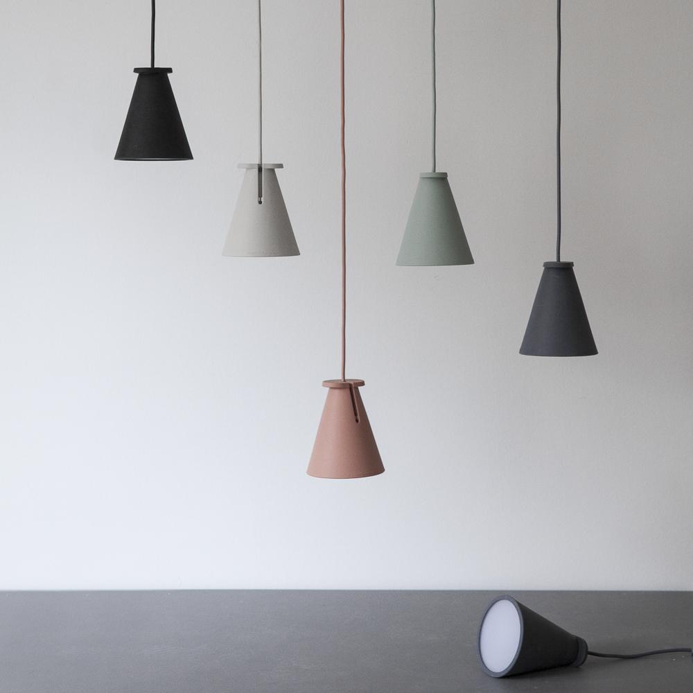 Kind of Mine Online Shop Lampen