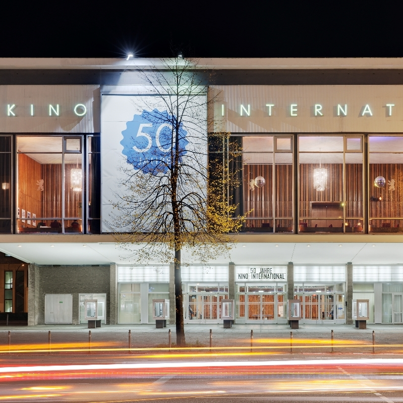 Kino International Berlin