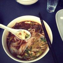 Lon-Men\'s Noodle House Berlin