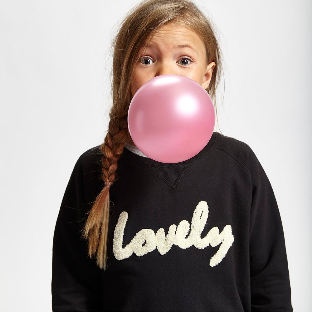 Milk Copenhagen Kollektion FS 2016 Sweatshirt Lovely