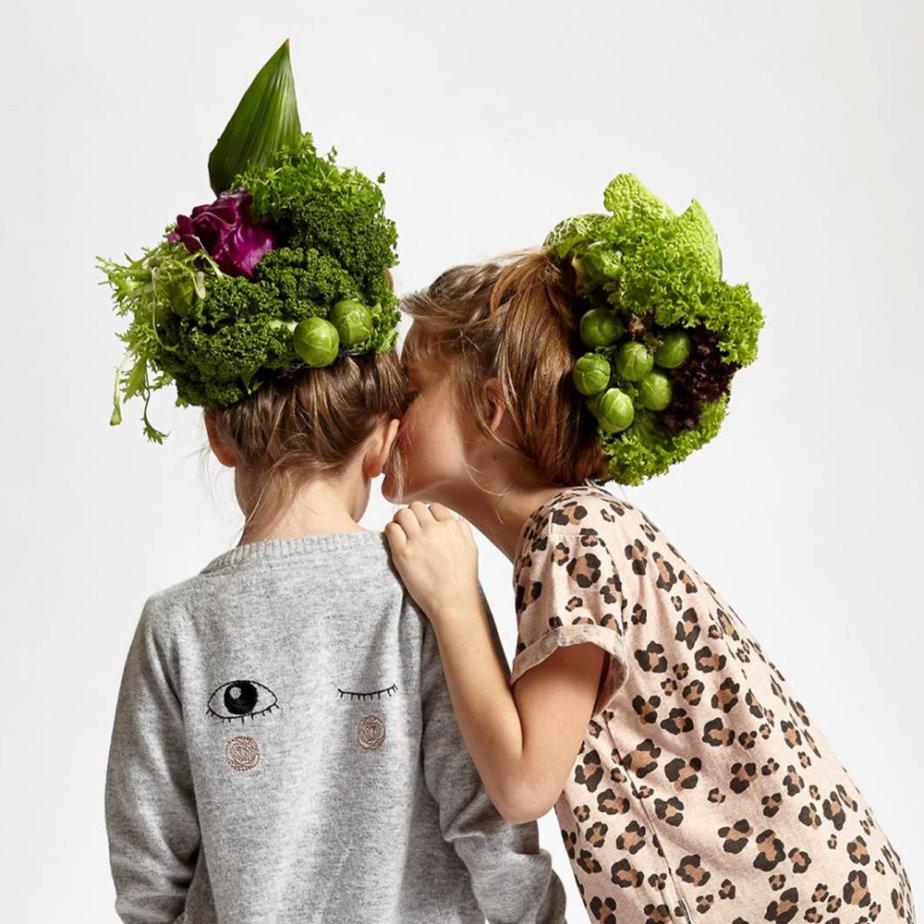 Milk Copenhagen Kollektion FS 2016 Mädchen