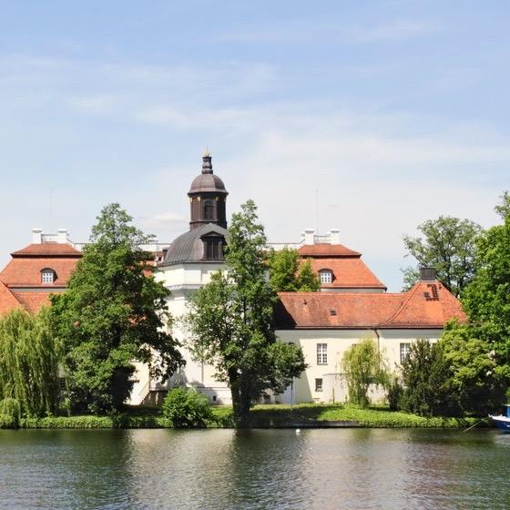 Schloss Köpenick Neu Venedig Berlin