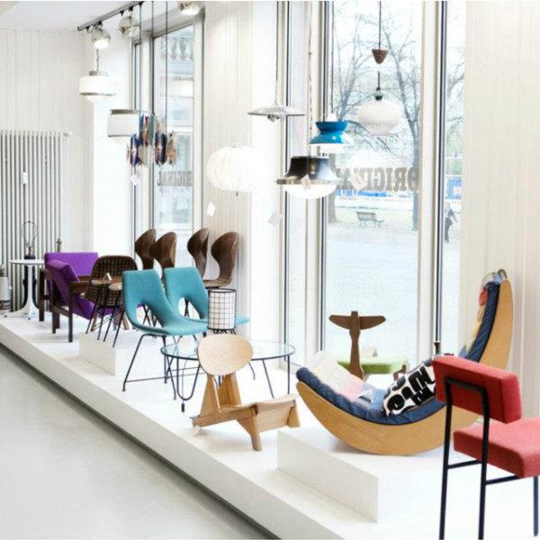 vintage m bel im kaufhaus original in berlin berlin creme guides. Black Bedroom Furniture Sets. Home Design Ideas