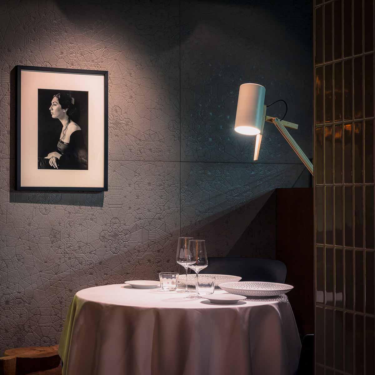 Restaurant Cinco by Paco Pérez im SO-Berlin Das Stue-3