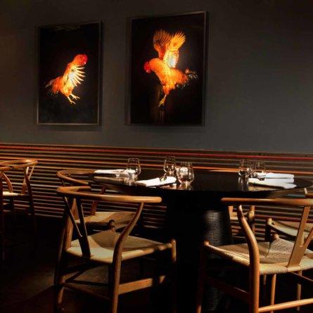 Restaurant Dae Mon am Monbijou Platz Berlin